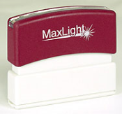 XL2-55 Pre-Inked Stamp
