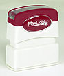 XL2-75 - XL2-75 Small Pre-Inked Stamp