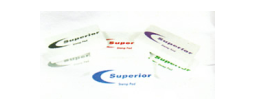 "XL-09750 - Superior Felt Stamp Pad 2.25"" X 3.5"""